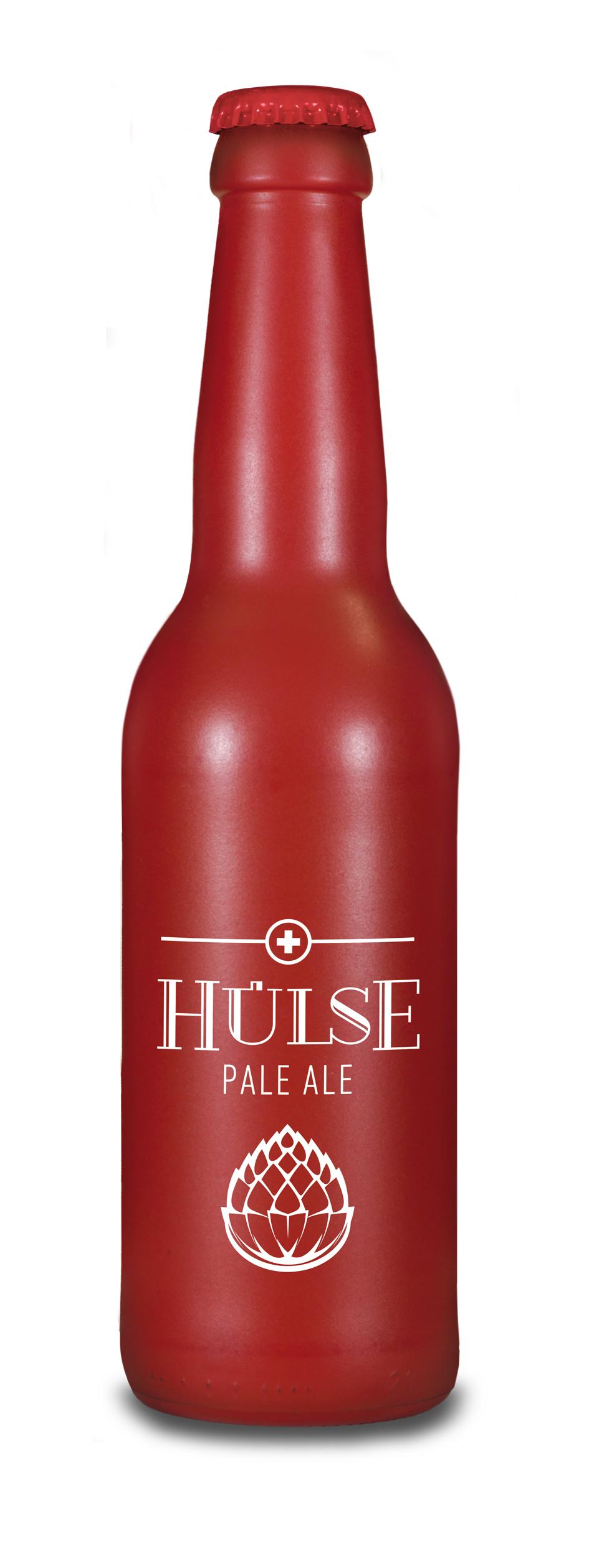 Hülse Pale Ale
