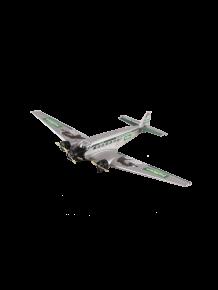 JU 52 Modell