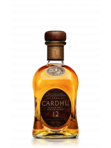 Cardhu 12years