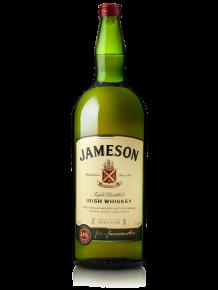 Jameson Irish Gallone