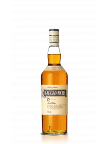 Cragganmore Malt 12 years