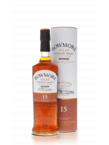 Bowmore (Darkest) 15 years