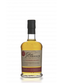 Glen Garioch Founders 10 years