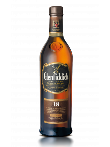 Glenfiddich Ancient 18 years