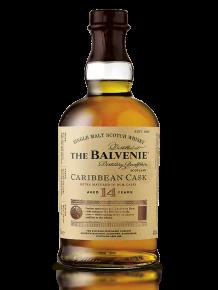 Balvenie Caribbean Cask 14 years