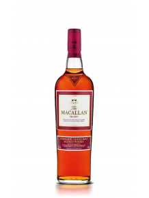 """Macallan The 1824 Series """"Ruby"""""""