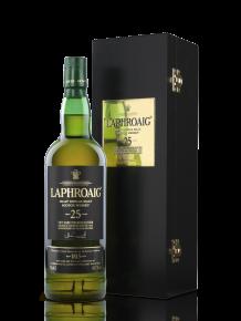 Laphroaig 25 YO Cask Strength