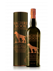 "The Peated Arran ""Machrie Moor"" 5. Edition"