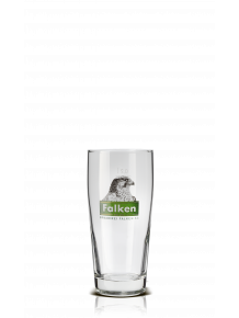 Becher Schaffhausen (Willibecher) 2 dl