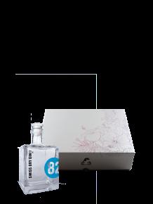 Swiss Dry Gin 82 Geschenkbox