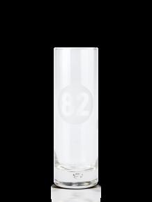 Swiss Dry Gin 82 Longdrinkglas 4 dl