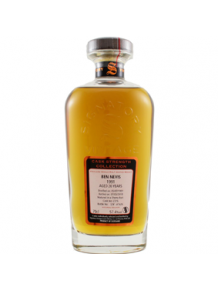 Ben Nevis 1991 - 2018 26 Years Cask Strength Collection