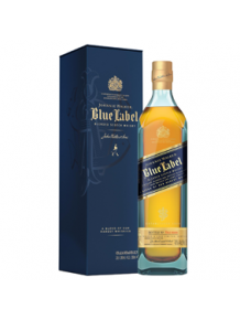 J. Walker Blue Label