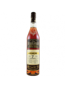 The Maltman Ardmore 2010 7yo.