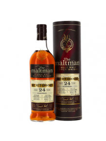 The Maltman Secret Orkney 24 Years
